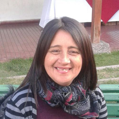 Ana María Fuenzalida
