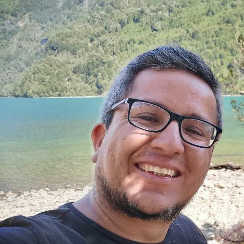 Héctor Correa Galaz