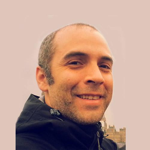 Javier Rojas Errázuriz