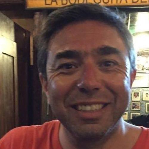 Marco Antonio Sáez