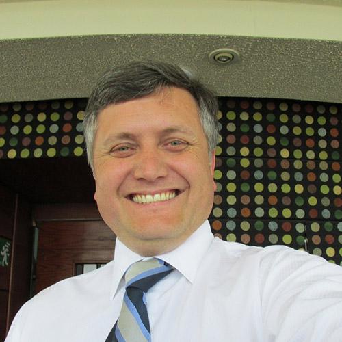 Rodrigo Cerón Prandi