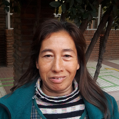 Georgina Soto