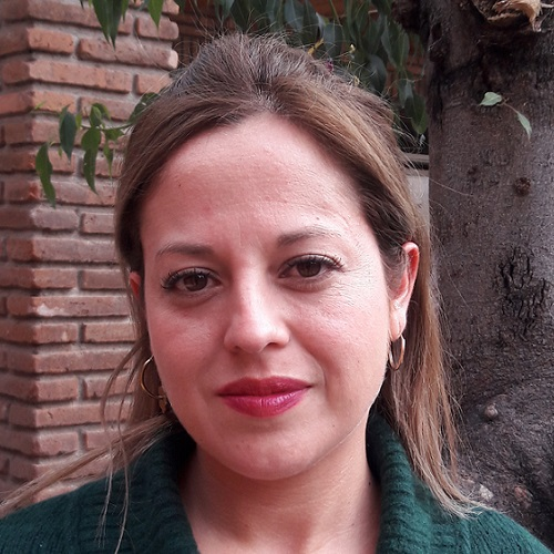 Lorena Iturra