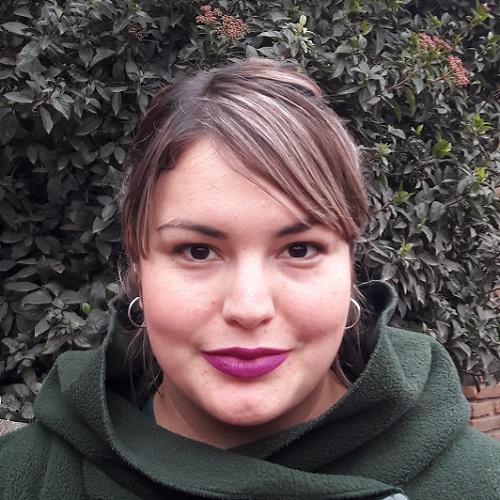 Nadia Riquelme