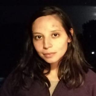 Gabriela Quezada Sotomayor