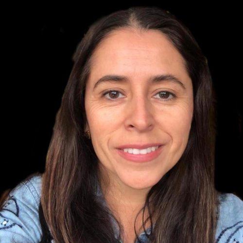 Sylvia Torres Venegas